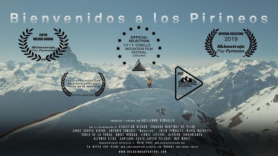Bienvenidos-a-los-pirineos-cortometraje- Guillermo-Viñuales-esqui-de-montaña-skimetraje-torello